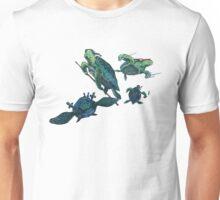 Ninja Turtles Unisex T-Shirt