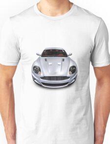 2009 Aston Martin DBS luxury car T-shirt design Unisex T-Shirt