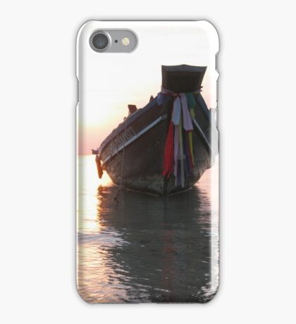 Dreams of Thailand  iPhone Case/Skin
