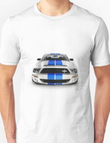 2008 Shelby Ford GT500KR sports car T-shirt design T-Shirt