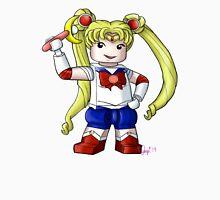 Legolized Sailor Moon Unisex T-Shirt