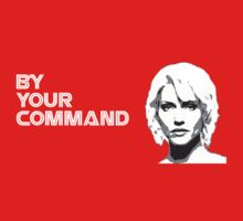 Battlestar Galactica 'By Your Command' by pink-moon