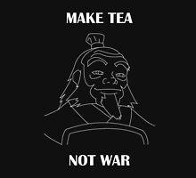 Iroh: Make Tea Not War T-Shirt