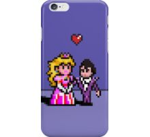 The Royal Couple iPhone Case/Skin