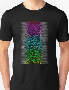Unknown Colorful Pleasures  T-Shirt