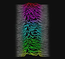 Unknown Colorful Pleasures  Unisex T-Shirt