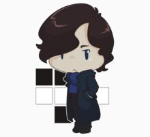 Cutely Sherlocked by patchwork-d