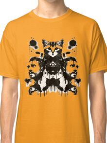 Bastille Kyle Inkblot Classic T-Shirt