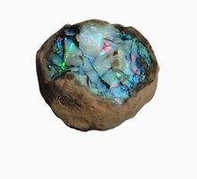 Opal Mineral Unisex T-Shirt