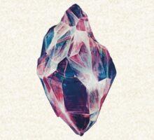 Crystal by Abigail Kim