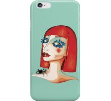 Arachnophobia iPhone Case/Skin