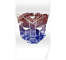 Transformers Autobots Poster