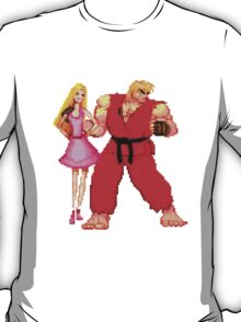 Barbie & Ken T-Shirt