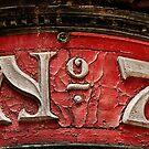 Number Seven by Steve Lovegrove