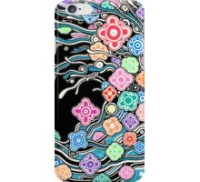 Wave Candy iPhone Case/Skin