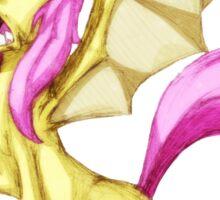 Flutterbat Sticker