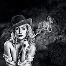 Smokey by Tarrby