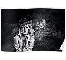 Smokey Poster