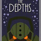 League of legends Nautilus - Beware the depths! by Nundei