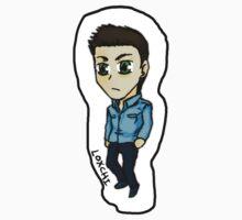 Dean Season 9 by Loxchi