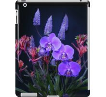 Floral Arrangement iPad Case iPad Case/Skin