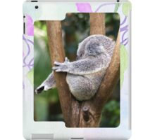 Sleepy Koala Bear iPad Case iPad Case/Skin