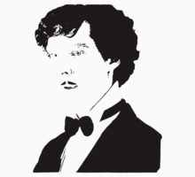 Sherlock's Moustache by poorlydesigns