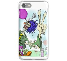 Jest Let Go iPhone Case/Skin