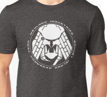 Predator-Bouvet Island Unisex T-Shirt