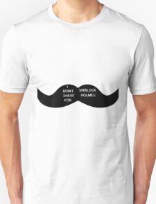You should put that on a t-shirt (bigger design) Unisex T-Shirt