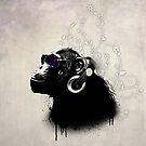 Monkey Tripping by Nicklas Gustafsson