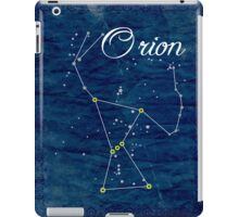 Orion iPad Case/Skin