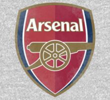 Arsenal F.C Logo by dearTortoise