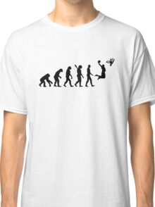 Evolution Basketball  Classic T-Shirt