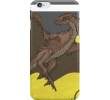 Smaug -UPDATED- iPhone Case/Skin