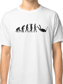 Evolution Diving Classic T-Shirt