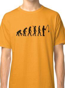 Evolution fishing Classic T-Shirt