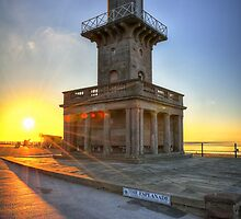 Lower Light, Fleetwood by FyldePhotos