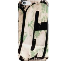 G.  iPhone Case/Skin