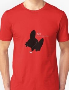 iMukdip  Unisex T-Shirt