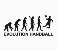 Evolution Handball One Piece - Short Sleeve