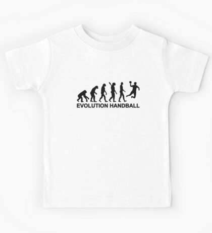 Evolution Handball Kids Tee