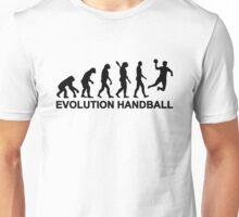 Evolution Handball Unisex T-Shirt