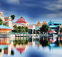 Coronado Springs by lmcarlos
