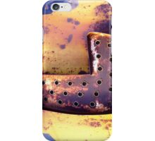L. iPhone Case/Skin