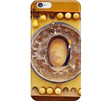 O. iPhone Case/Skin