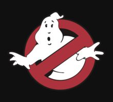 Original Ghostbusters Logo (in colour) One Piece - Short Sleeve