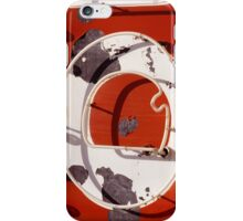 Q. iPhone Case/Skin
