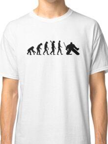 Evolution Goalie Hockey Classic T-Shirt