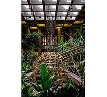 DBG Corridor Installation Photographic Print